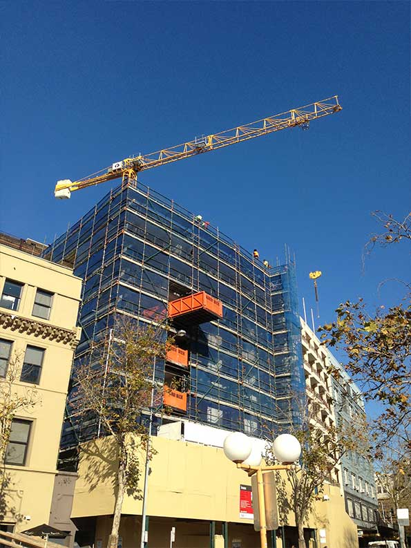 Crane Lifting Solutions for Hire & Sale in Sydney and Brisbane
