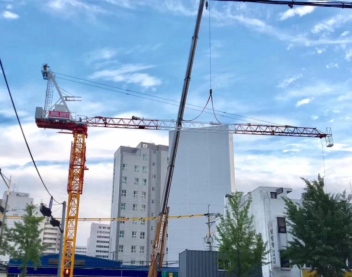 Crane Sales 6