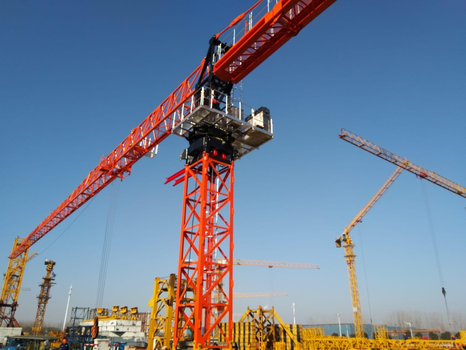 Crane Sales 4