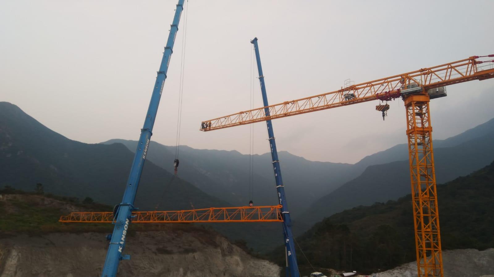 Crane Sales 2